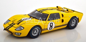 Ford GT40 MKII Coupe #8 24H LeMans 1966