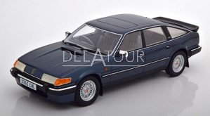 Rover 3500 Vitesse 1985 Blue Metallic