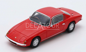 Lotus Elan Coupe 1967 Red