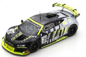 Audi R8 LMS GT2 #25 GT Sports Club 2019