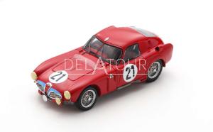 Alfa Romeo 6C 3000 #77 24H LeMans 1953