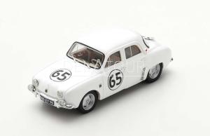 Renault Dauphine #65 12H Sebring 1957