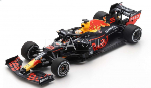 Red Bull RB16 #33 M. Verstappen Test 2020