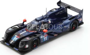 Ligier JSP217 #11 24H LeMans 2020