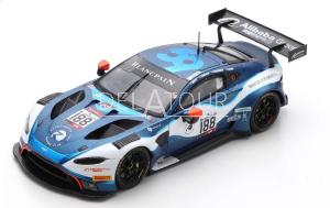 Aston Martin Vantage GT3 #188 24H Spa 2019