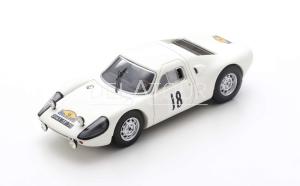 Porsche 904 GTS #18 Rally des Routes 1966