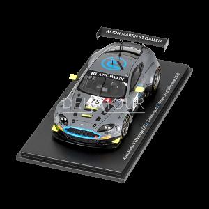 Aston Martin Vantage#76 Winner 3H Silverstone 2018