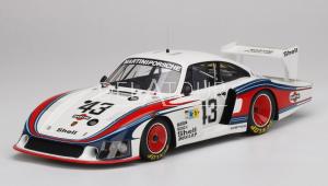Porsche 935/78 Martini #43 24H LeMans 1978