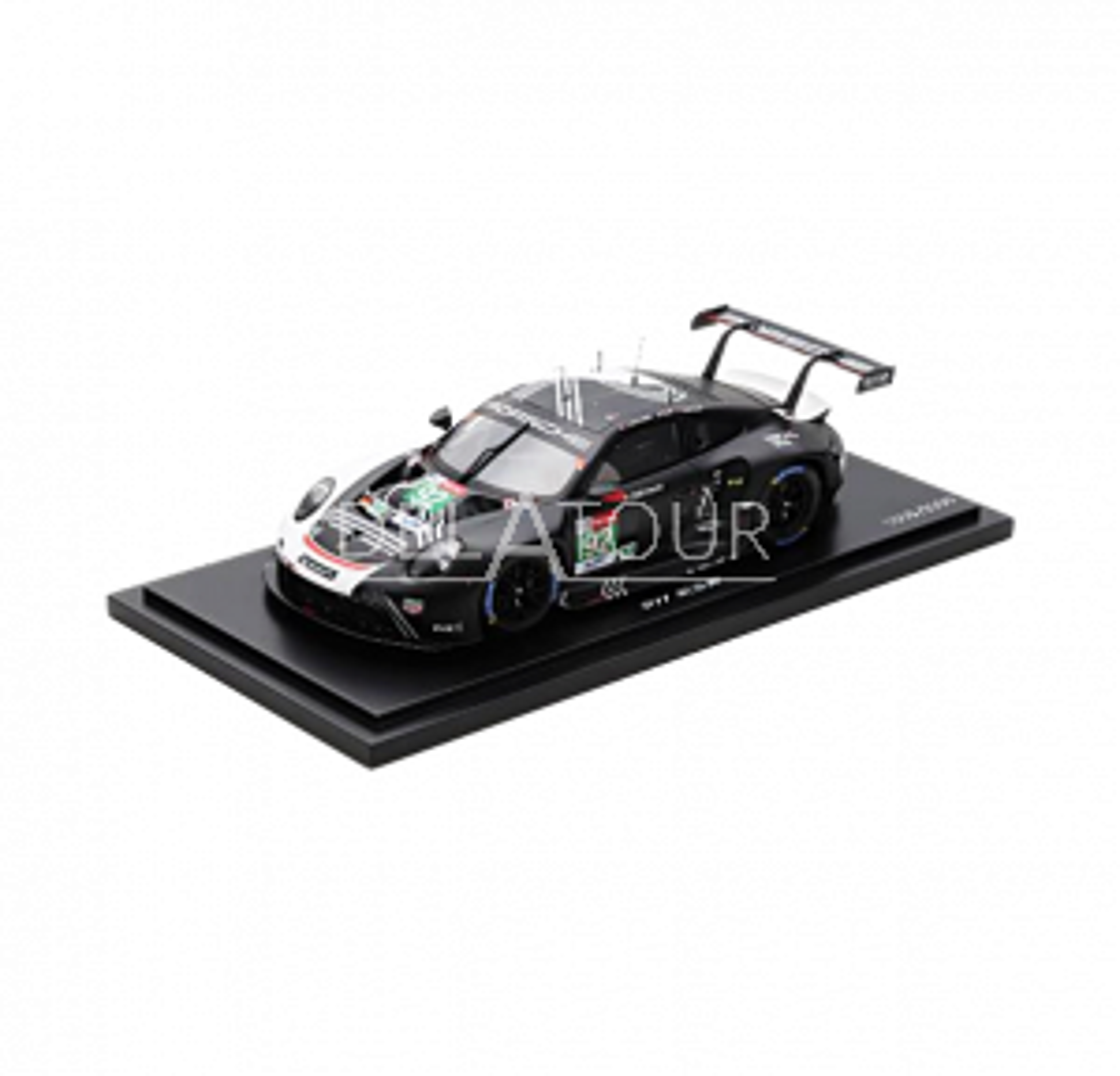 Porsche 991-2 RSR #92 2020 24H LeMans
