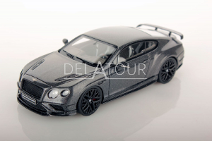 Bentley Continental Supersports 2017 Magnetic