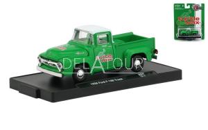 Ford F-100 Truck 1956 Turtle Wax