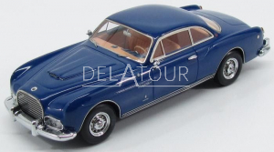 Chrysler New Yorker Ghia Coupe 1954 Blue