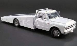 Chevrolet C-30 Truck Transporter 1967 White