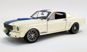 Ford Mustang Shelby GT350R Street Fighter 1965