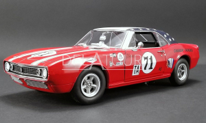 Chevrolet Camaro Coupe #71 J. Chitwood 1967