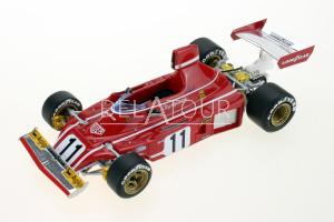 Ferrari F1 312B3 #11 C. Regazzoni Season 1974