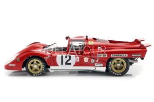 Ferrari 512M #12 24H LeMans 1971