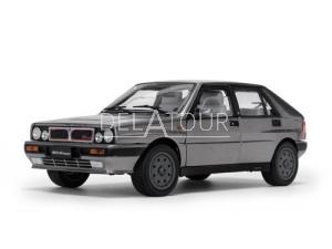 Lancia Delta HF Intergrale 8V 1989 Grey Metallic