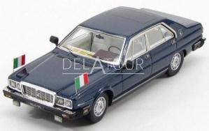 Maserati Quattroporte 4.9 1983 Presidential