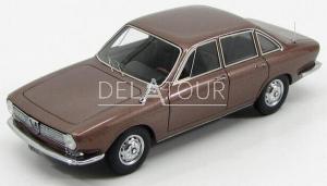 Alfa Romeo OSI 2600 De Luxe 1965 Brown Metallic