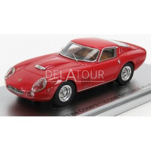 Ferrari 275 GTB4  Competizione 1967 Red