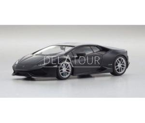 Lamborghini Huracan LP610-4 2014 Matt Black