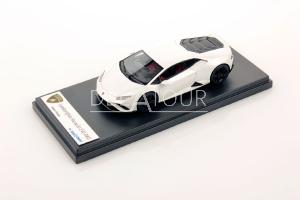 Lamborghini Huracan EVO RWB 2019 Pearl White