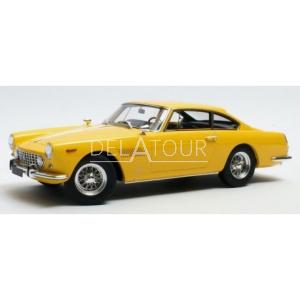 Maserati 250 GTE 2+2 Coupe 1960 Yellow