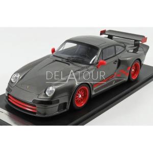 Porsche 993 GT1 Almeras Grey