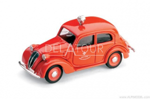 Fiat 508C 1100 Berlina Fire Engine 1937