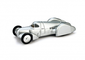 AutoUnion Tipo D World Speed Record 1935