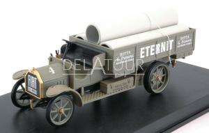 Fiat 18 BL Truck Eternit 1916 Green