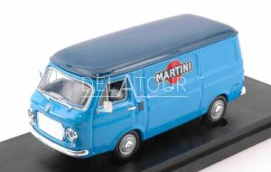 Fiat 238 Van Martini 1970 Blue