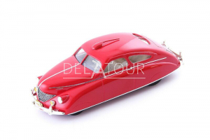 Thomas Rocket Car 1938 Red