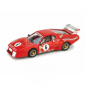 Ferrari 512BB LM #6 24H Daytona 1982