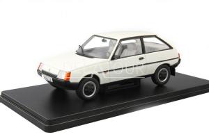 ZAZ 1102 Tavria 1987 White