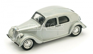 Lancia Aprilia I Series 1936 Silver