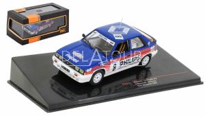 Renault R11 Turbo #8 Rally Tour de Corse 1987