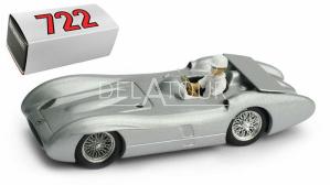 Mercedes-Benz W196C Test Freno S. Moss figurine