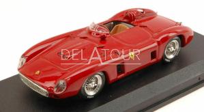 Ferrari 860 Monza Prova 1956 Bordeaux
