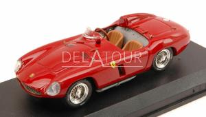 Ferrari 750 Monza Prova Carrozeria Scaglietti