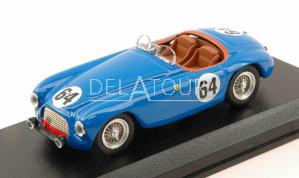 Ferrari 160MM Spider #64 24H LeMans 1951