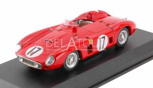 Ferrari 860 Monza #17 Winner 12H Sebring 1956