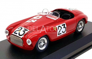 Ferrari 166MM Spider #23 24H LeMans 1949