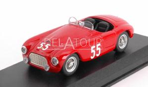 Ferrari 166MM Barchetta #55 6H Sebring 1950