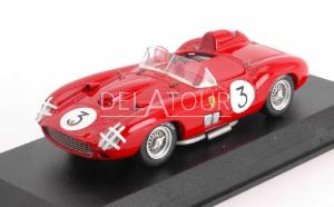 Ferrari 335S Spider #3 Sweden GP 1957