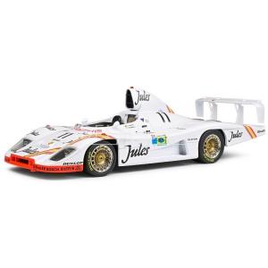 Porsche 936/81 #11 1981 Winner 24H LeMans