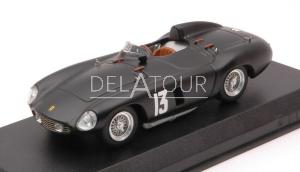 Ferrari 750 Monza Spider #13 Winner Nassau 1954