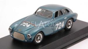 Ferrari 195S #724 Winner Mille Miglia 1950