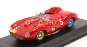 Ferrari 315S #6 1000km Nurburgring 1957
